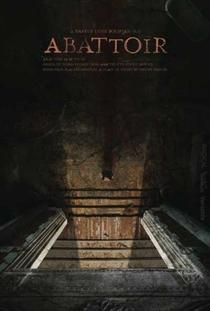 O Matadouro - Poster / Capa / Cartaz - Oficial 4