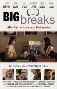 Big Breaks - Poster / Capa / Cartaz - Oficial 1