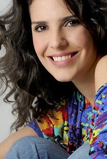 Sarah Sintra - Poster / Capa / Cartaz - Oficial 1