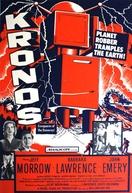 Kronos, o Monstro do Espaço (Kronos)