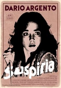 Suspiria - Poster / Capa / Cartaz - Oficial 23