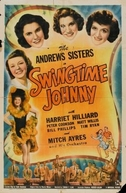 Swingtime Johnny (Swingtime Johnny)