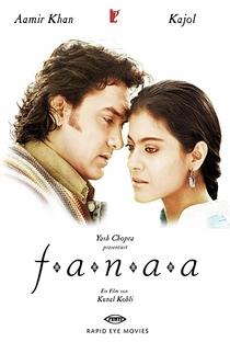 Fanaa - Poster / Capa / Cartaz - Oficial 2