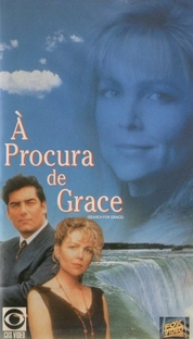 À Procura de Grace - Poster / Capa / Cartaz - Oficial 1