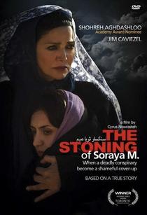 O Apedrejamento de Soraya M. - Poster / Capa / Cartaz - Oficial 4
