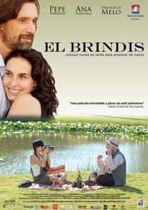 O Brinde - Poster / Capa / Cartaz - Oficial 1