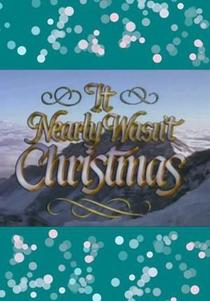 Quando Papai Noel Salvou o Natal - Poster / Capa / Cartaz - Oficial 1