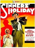 Sinners' Holiday (Sinners' Holiday)