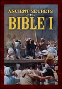 Ancient Secrets of the Bible - Poster / Capa / Cartaz - Oficial 1