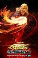 Street Fighter: Ressurreição (Street Fighter: Resurrection)
