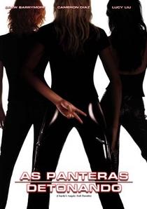 As Panteras: Detonando - Poster / Capa / Cartaz - Oficial 2