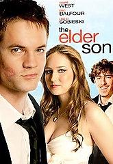 The Elder Son - Poster / Capa / Cartaz - Oficial 1