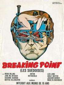 Breaking Point - Poster / Capa / Cartaz - Oficial 2
