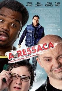 A Ressaca - Poster / Capa / Cartaz - Oficial 1