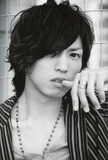 Renn Kiriyama - Poster / Capa / Cartaz - Oficial 1