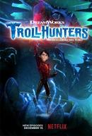 Caçadores de Trolls (2ª Temporada) (Trollhunters (Season 2))