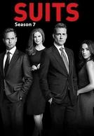 Suits (7ª Temporada)