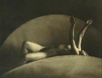 The photographer František Drtikol - Poster / Capa / Cartaz - Oficial 1
