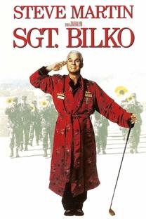 Bilko - O Sargento Trapalhão - Poster / Capa / Cartaz - Oficial 3