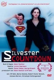 Silvester Countdown - Poster / Capa / Cartaz - Oficial 1