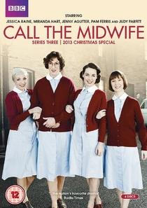 Call the Midwife (3ª Temporada) - Poster / Capa / Cartaz - Oficial 2