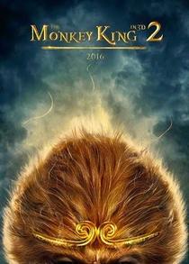 A Lenda do Rei Macaco 2 - Viagem ao Oeste - Poster / Capa / Cartaz - Oficial 1