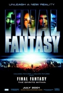 Final Fantasy (Final Fantasy: The Spirits Within)