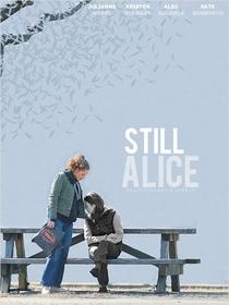 Para Sempre Alice - Poster / Capa / Cartaz - Oficial 2