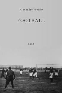 Football - Poster / Capa / Cartaz - Oficial 1