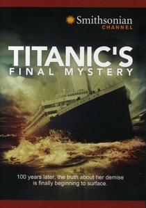 Titanic: A Verdadeira História? - Poster / Capa / Cartaz - Oficial 3