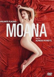 Moana - Poster / Capa / Cartaz - Oficial 1