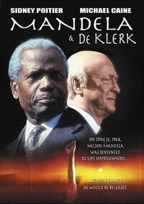 Mandela & De Klerk - Poster / Capa / Cartaz - Oficial 1