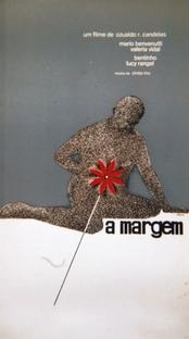 A Margem - Poster / Capa / Cartaz - Oficial 2
