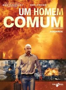 Um Homem Comum - Poster / Capa / Cartaz - Oficial 3