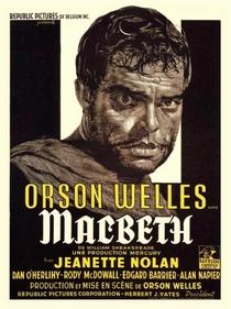 Macbeth - Reinado de Sangue - Poster / Capa / Cartaz - Oficial 5