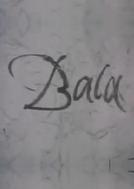 Bala (Bala)
