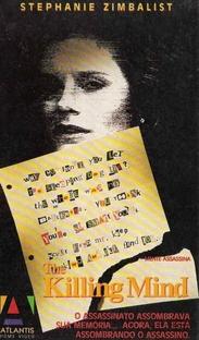 Mente Assassina - Poster / Capa / Cartaz - Oficial 2