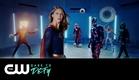 Superhero Fight Club 2.0 | The CW