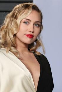 Miley Cyrus - Poster / Capa / Cartaz - Oficial 7