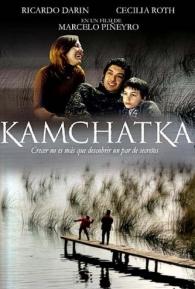 Kamchatka - Poster / Capa / Cartaz - Oficial 1