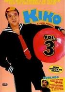 Kiko e Sua Turma - vol. 3 (Ah! Que Kiko  - vol. 3)