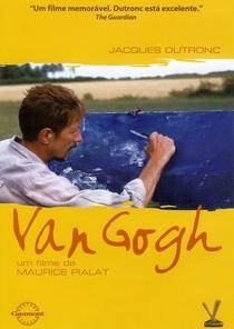 Van Gogh - Poster / Capa / Cartaz - Oficial 2