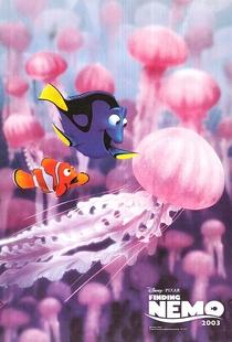 Procurando Nemo - Poster / Capa / Cartaz - Oficial 5
