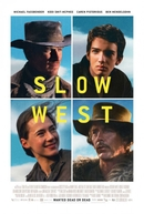 Oeste Sem Lei (Slow West)