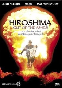 Hiroshima - A Guerra da Sobrevivência - Poster / Capa / Cartaz - Oficial 1