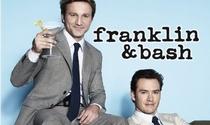 Franklin & Bash (3ª Temporada)  - Poster / Capa / Cartaz - Oficial 1