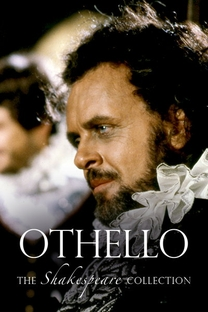 Othello - Poster / Capa / Cartaz - Oficial 2