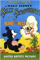 Os Ursos e Abelhas (The Bears and Bees)