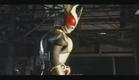 Kamen Rider Agito MV - Agito Evolution