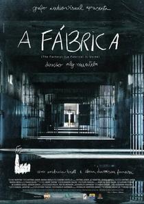 A Fábrica - Poster / Capa / Cartaz - Oficial 1